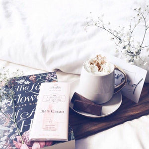 How to Luxuread - June Box - @the_litedit