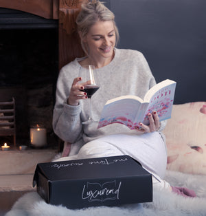 Luxuread Book Box Subscription
