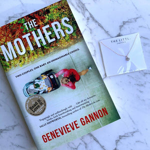 Fiction Gift Box | The Mothers, by Genevieve Gannon
