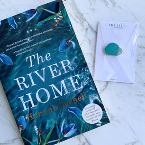 Fiction Gift Box | The River Home, by Hannah Richell