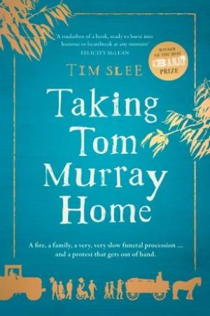 Taking Tom Murray Home, by Tim Slee