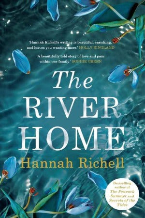 The River Home, by Hannah Richell