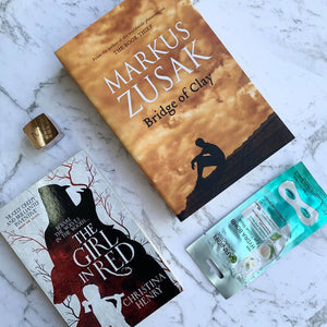 Fiction & Fantasy Gift Box | 2 books