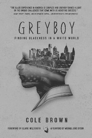 Greyboy, by Cole Brown