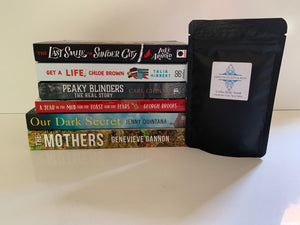 March Luxuread Book Box