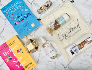 Luxuread Mother's Day Gift Box