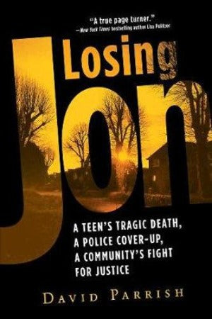 Losing Jon, by David Parrish
