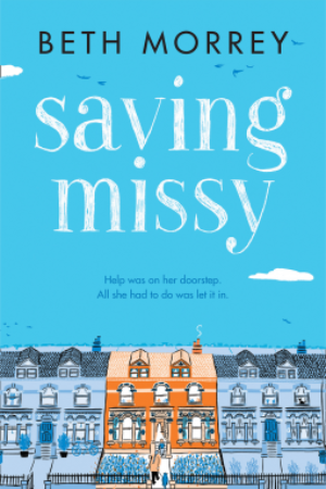 Saving Missy, by Beth Morrey