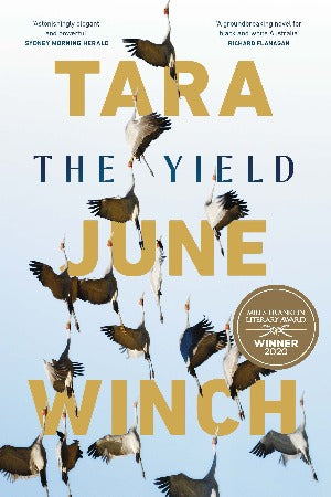 The Yield, by Tara June Winch