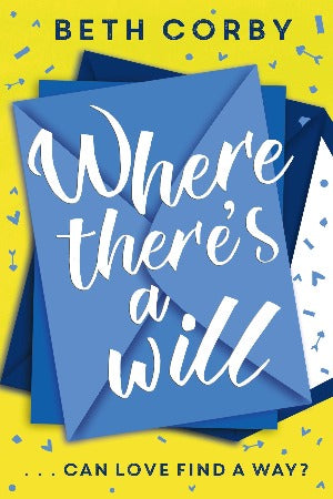 Where There's a Will, by Beth Corby