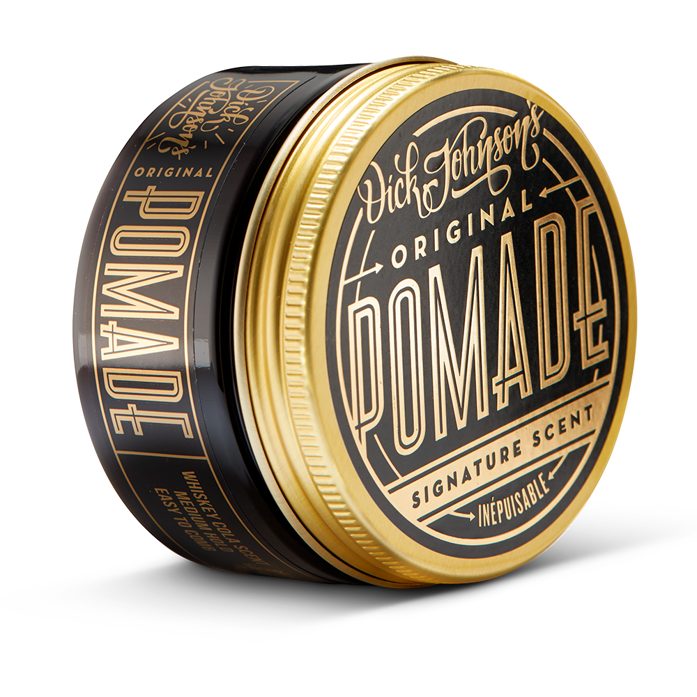 Pomade Inepuisable