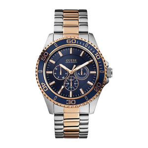 Men's Watch Guess W0172G3 (40 mm) - yubti.com