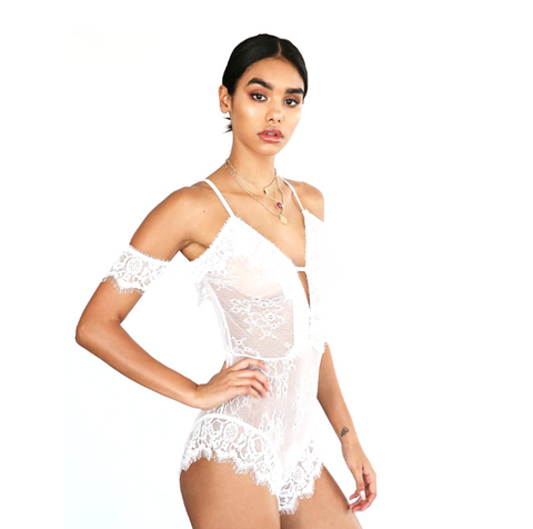 Be Your Own Muse Bodysuit