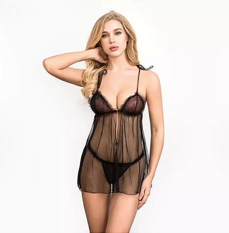 After Hours Babydoll