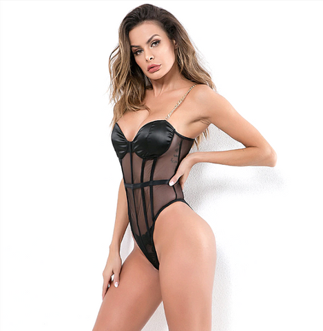 All Eyes On Me Bodysuit