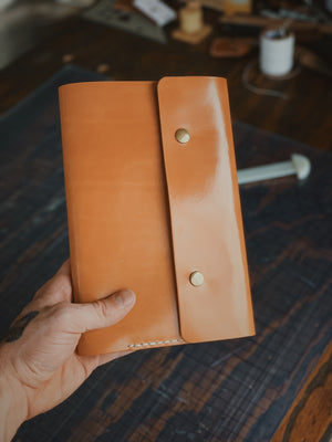 Moleskine Notebook Cover