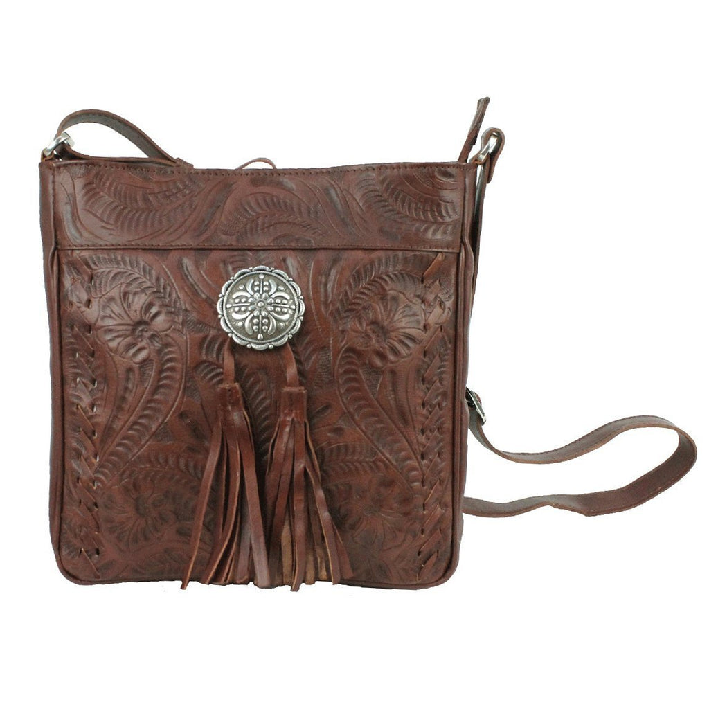 American West SKU# 7385934 Dark Brown
