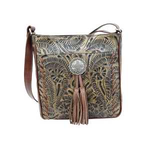 American West SKU# 7383934 Distressed Charcoal