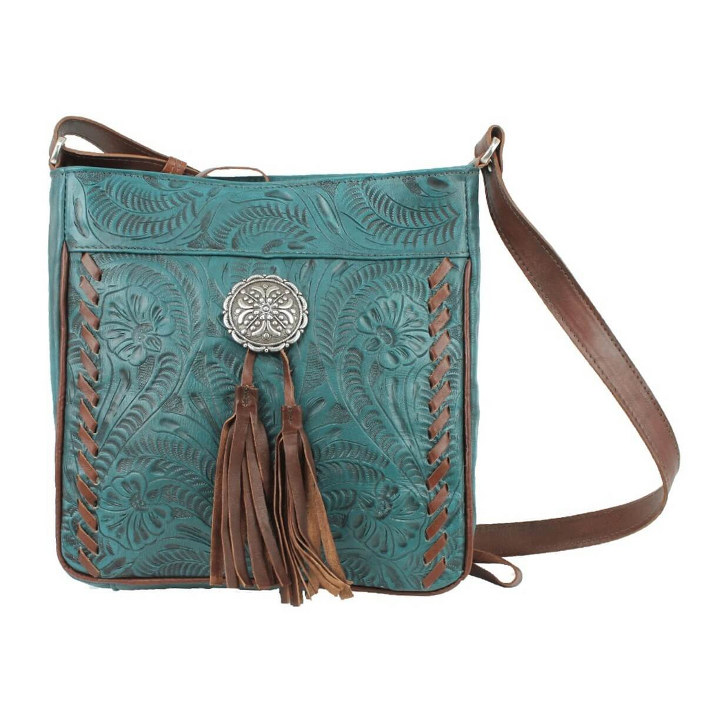 American West SKU# 7316934 Dark Turquoise