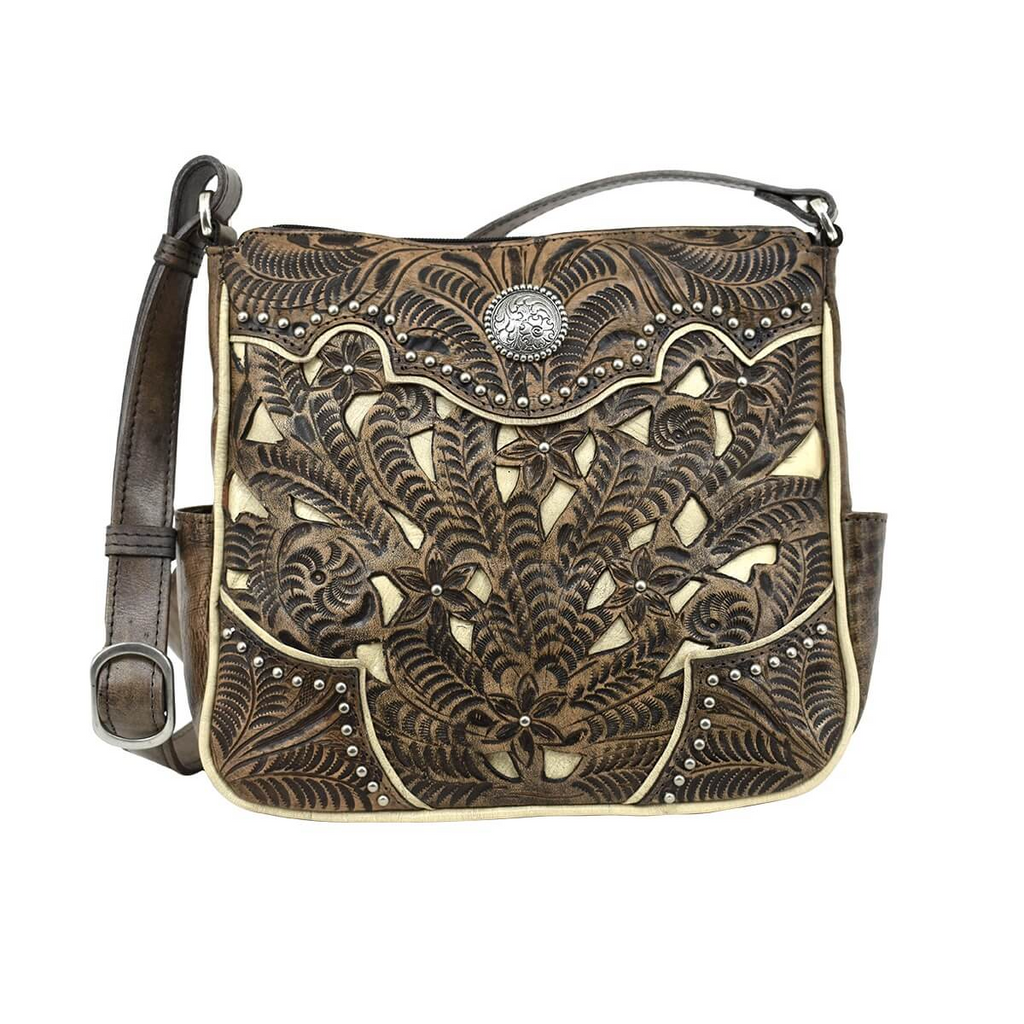 American West SKU# 5583774 Distressed Charcoal