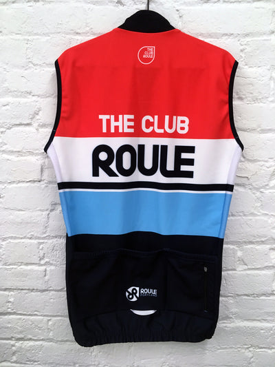 The Club Roule 2020 Thermal Gilet - Men
