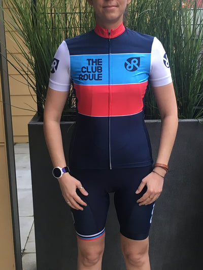 The Club Roule 2018 Team Jersey - Women