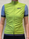 PNW Wind Vest // Pear - Women