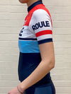 The Club Roule 2019 Short Sleeve Jersey - Women *SAMPLE*