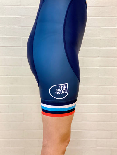 The Club Roule 2020 Bib Short - Women