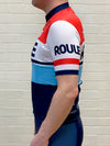 The Club Roule 2019 Short Sleeve Jersey - Men *SAMPLE*