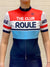 The Club Roule 2020 Short Sleeve Jersey - Women