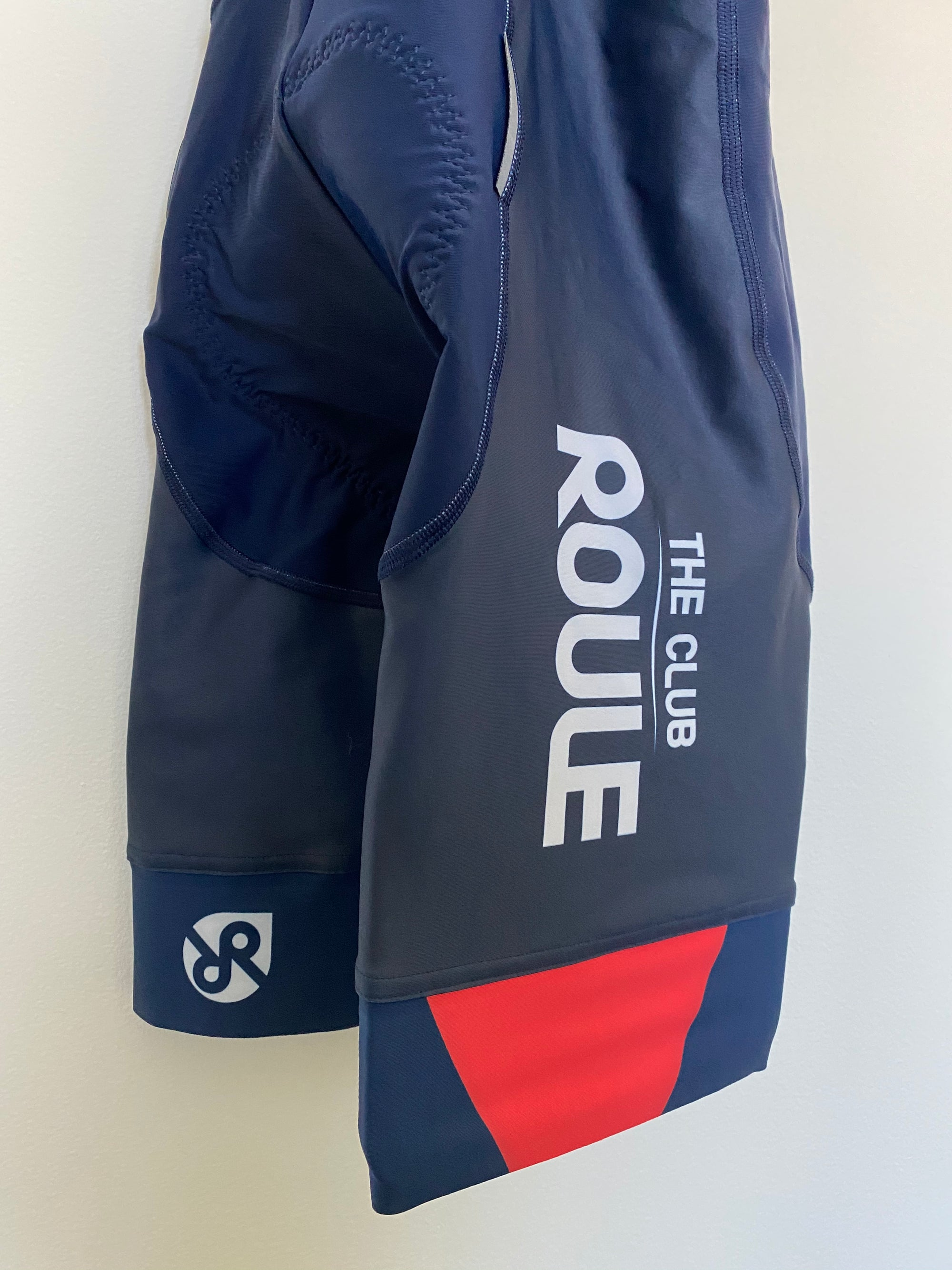 The Club Roule Bib Shorts // 2021