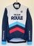 The Club Roule Thermal Jersey // 2021