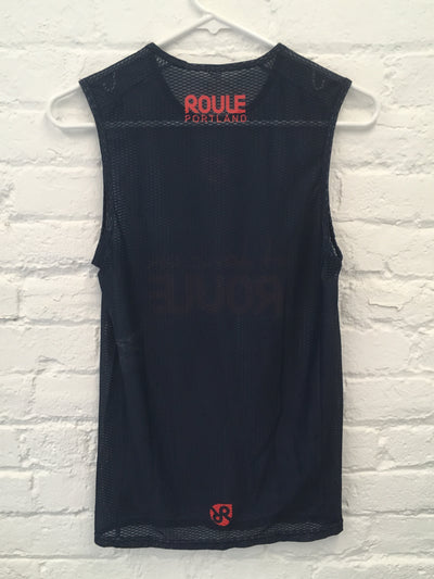 """Et Donc On Roule"" Base Layer - Unisex"