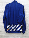 Stripes Wind Jacket - Men