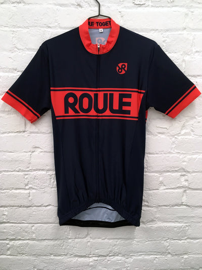 Colorblock Short Sleeve Jersey - Men
