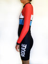 The Club Roule 2020 Long Sleeve Skinsuit (Autumn/Spring) - Women