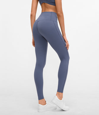 High-Waist Divine Leggings