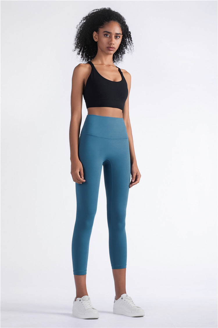 High-Waist 7/8 Ardor Leggings