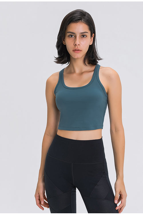 Restful Bra Top