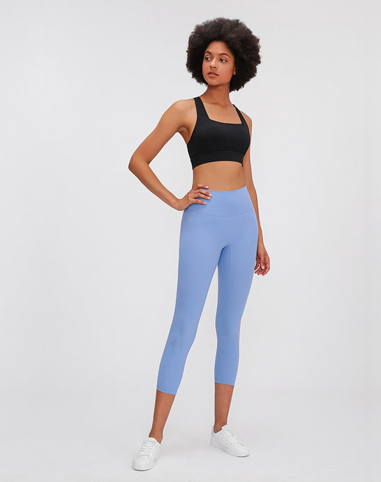 High-Waist 7/8 Soar Leggings