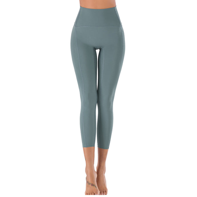 High-Waist 7/8 Grace Leggings