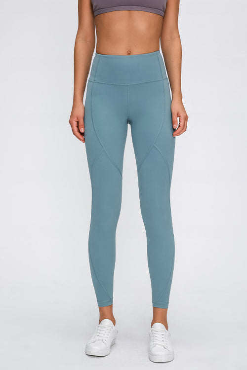 High-Waist Lithe Leggings