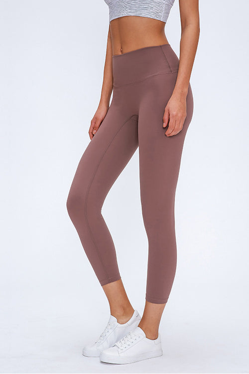 High-Waist 7/8 Elysian Leggings