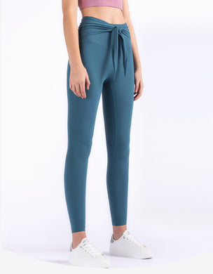 High-Waist Hope Leggings