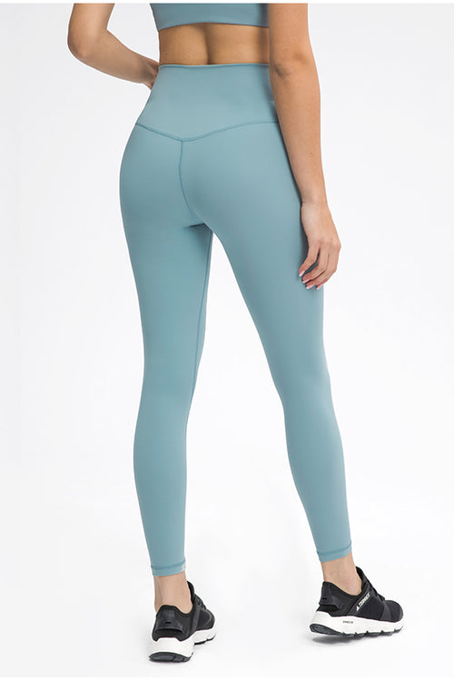 High-Waist Candor Leggings