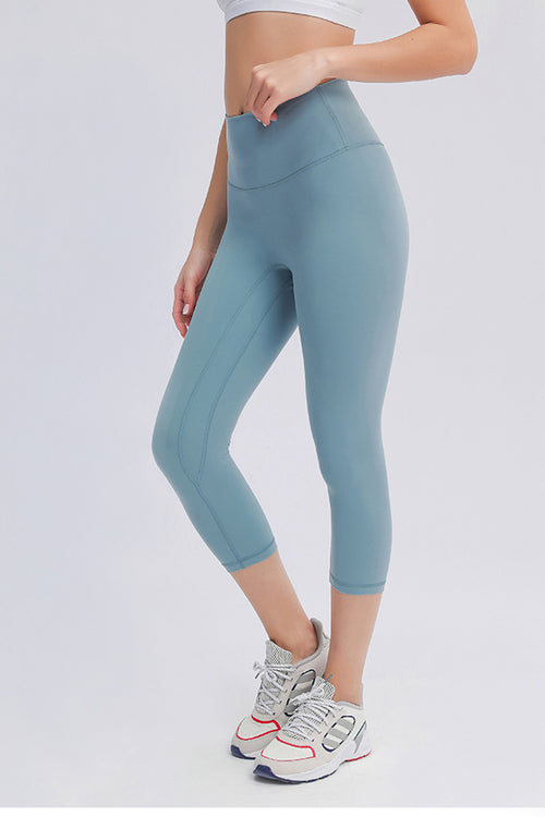 High-Waist 7/8 Splendor Leggings