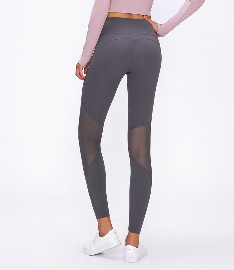High-Waist Revelry Leggings