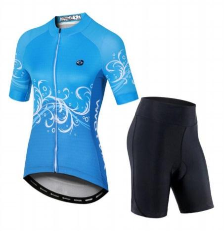 Short Sleeve Ultimate Action Cycling Set