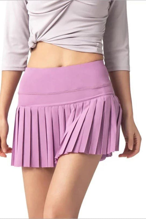 Vigor Tennis Skirt